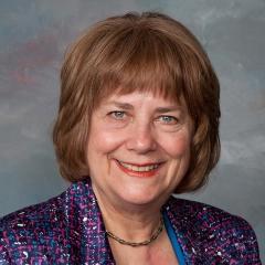 Connie Toupin