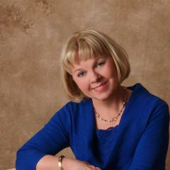 Vicki Weber