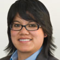 Lorrie Lin