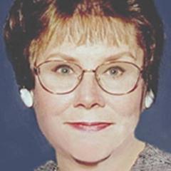 Jacquelyn Kirk