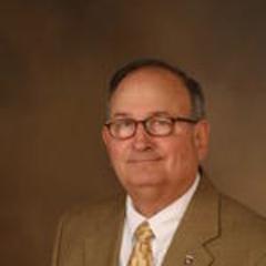 Richard Woodring Jr