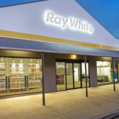 Ray White Lara-Corio