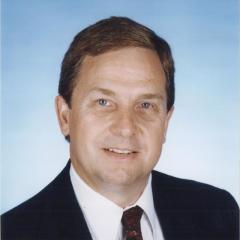 Ron G. West