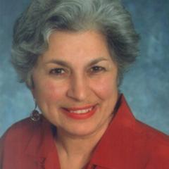 Yvonne Tsavalas