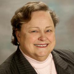 Mary Schlegel