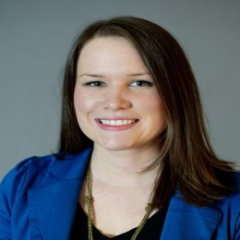 Sarah Lubragge