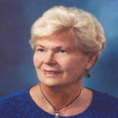 Jane Ehret