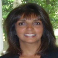 Nadine Grant