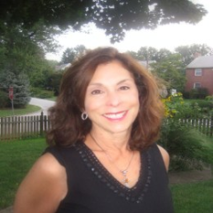 Lynn Bentley