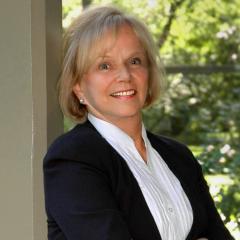 Linda Gedney