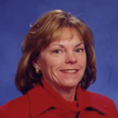 Pamela Erickson