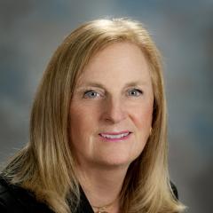 Sandra Yeatman