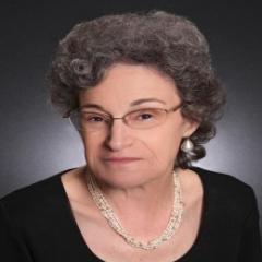 Judith Brickman