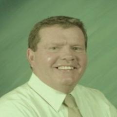 John McGlynn
