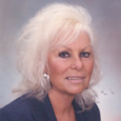 Patricia Friedrichs