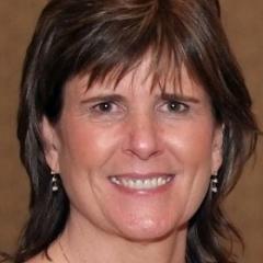 Suzanne Lehman