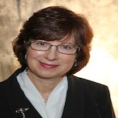 Marie Gordon