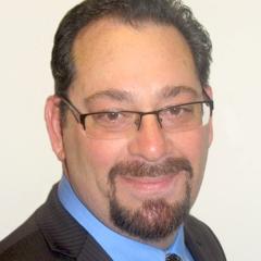 Robert Gregan
