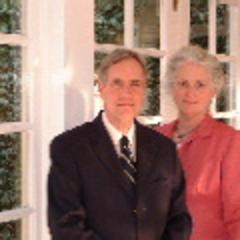 Harold & Hanna Woodward