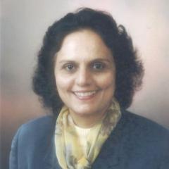 Sujani Murthy