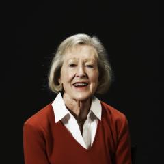 Virginia Monaghan