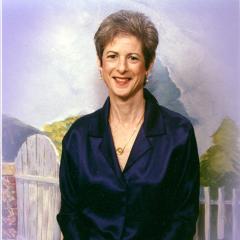 Rosalind Nathanson
