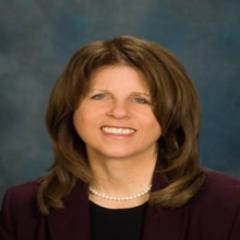 Janet Cribbins