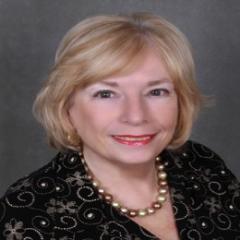 Joan Leinweber
