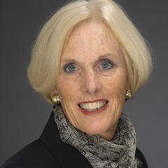 Katherine O'Donovan