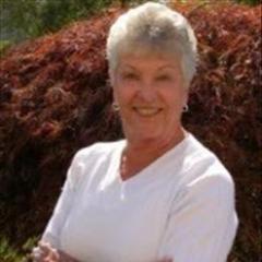 Judy Hunt