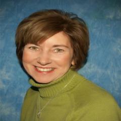 Donna Gasper