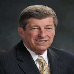 John C. Locher