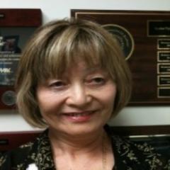Ayako Meisenhelter