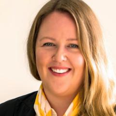 Meg Daniels