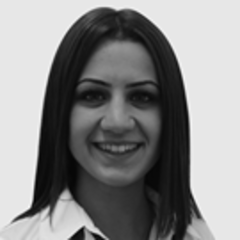 Adrienne Youssef
