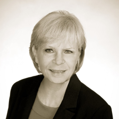 Patricia Burns