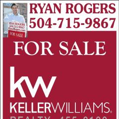 Ryan James Rogers