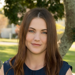 Rebecca Cronin